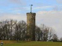 Burg Eltmann, Wallburg