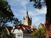 Kaiserpfalz und Burg Bad Wimpfen