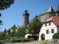 Burg Zwernitz