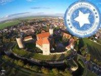 Burg Querfurt wurde Burg des Monats Januar 2018
