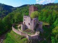 Burg Kastellburg