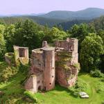 Burg Neudahn