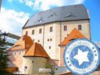 Burg Mildenstein wurde Burg des Monats März 2018