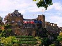 Burg und Festung Rheinfels