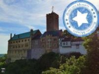 Burg des Monats Mai 2018 - Burg Wartburg