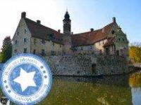 Burg des Monats Juni 2018 - Burg Vischering