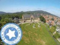 Burg des Monats Juli 2018 - Kaiserpfalz Goslar