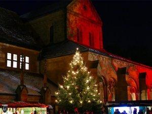 Querfurt Weihnachtsmarkt.Weihnachtsmarkt Auf Burg Querfurt 2018 Burgenarchiv De