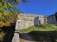Burg Ehrenberg - Fort Claudia