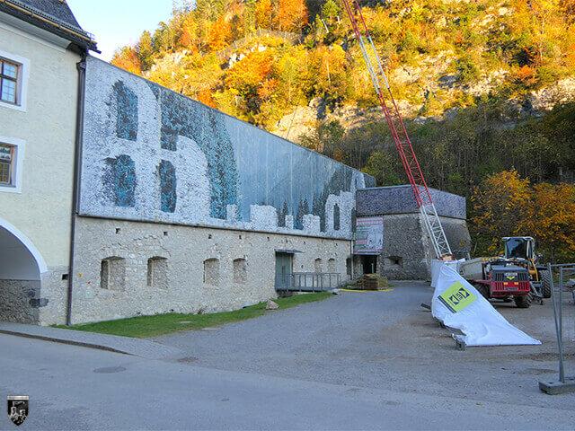 Burg Ehrenberg - Ehrenberger Klause