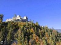 Burg Ehrenberg bei Reutte
