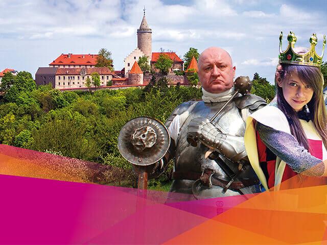 Sommerfest auf Burg Leuchtenburg