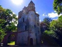 Altes Schloss Freyenstein