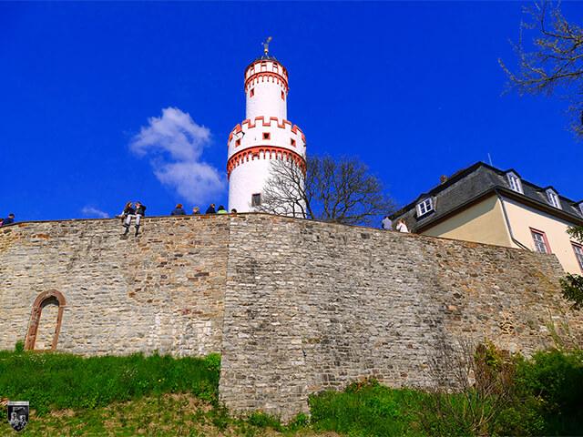 Schloss Bad Homburg