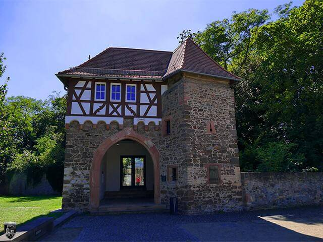 Schloss Dornberg